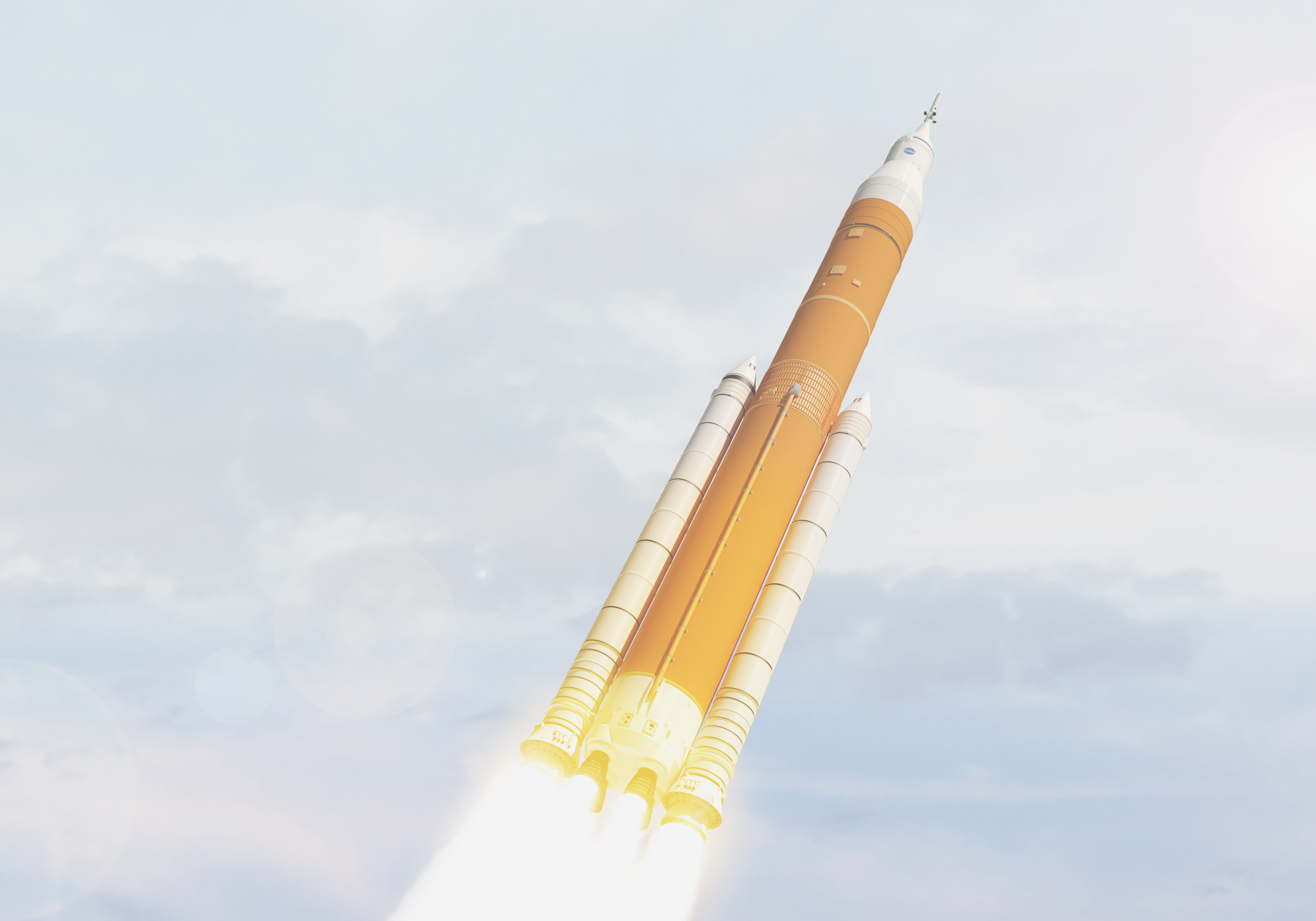 digest | NASA's Next Giant Leap: the future of space