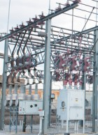 power substation ft