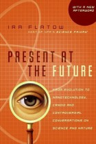 Present at the Future book cover
