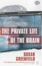 The Private Life of the Brain book cover