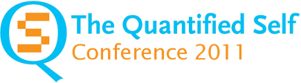 Quantified Self Conference logo 2011