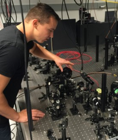 quantum entanglement in silicon chip