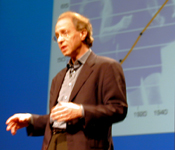 Kurzweil: &quot;bio-inspired superintelligent<br /> machines by 2029&quot;