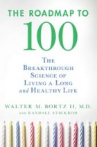 The Roadmap to 100 Cover
