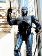 Peter Weller as RoboCop. (Image: MGM Studios Inc.)