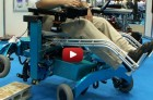 robotic_wheelchair_video