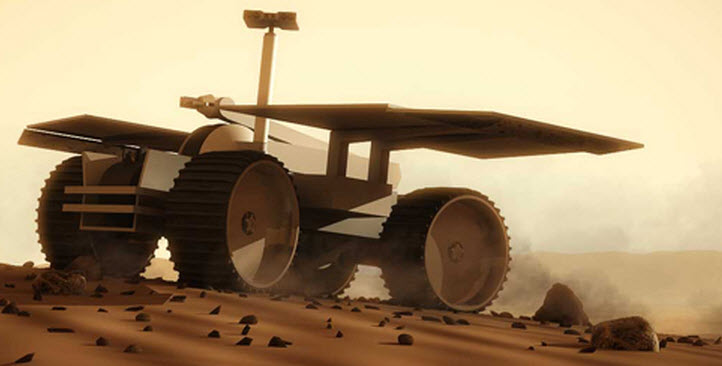 Mars One Plans To Establish Human Settlement On Mars In