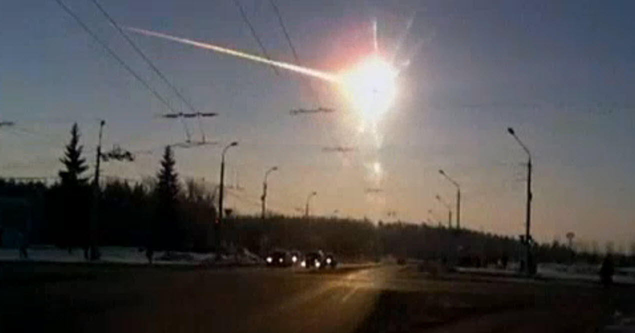 russian asteroid - photo #20