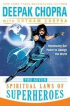 The Seven Spiritual Laws book cover