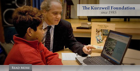 The Kurzweil Foundation