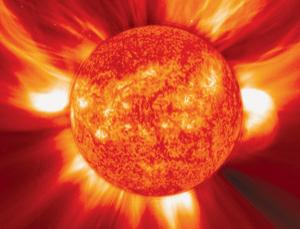 1 In 8 Chance Of Catastrophic Solar Megastorm By 2020