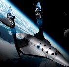 Spaceship Two (credit: Virgin Galactic)