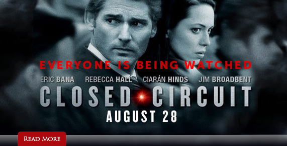 Closed Circuit.