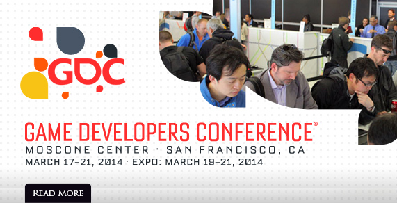 Game Developers Conference.