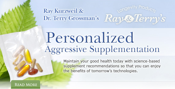 Personalized Aggressive Supplementation