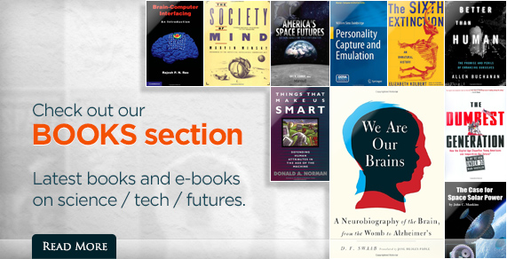 Check out our Books section.