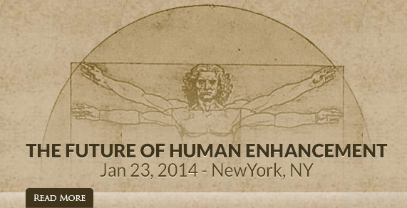 The Future of Human Enhancement