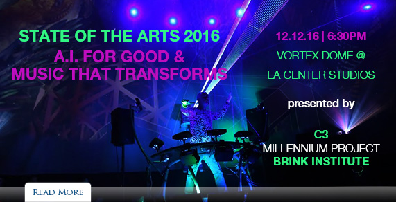 State of the Arts 2016