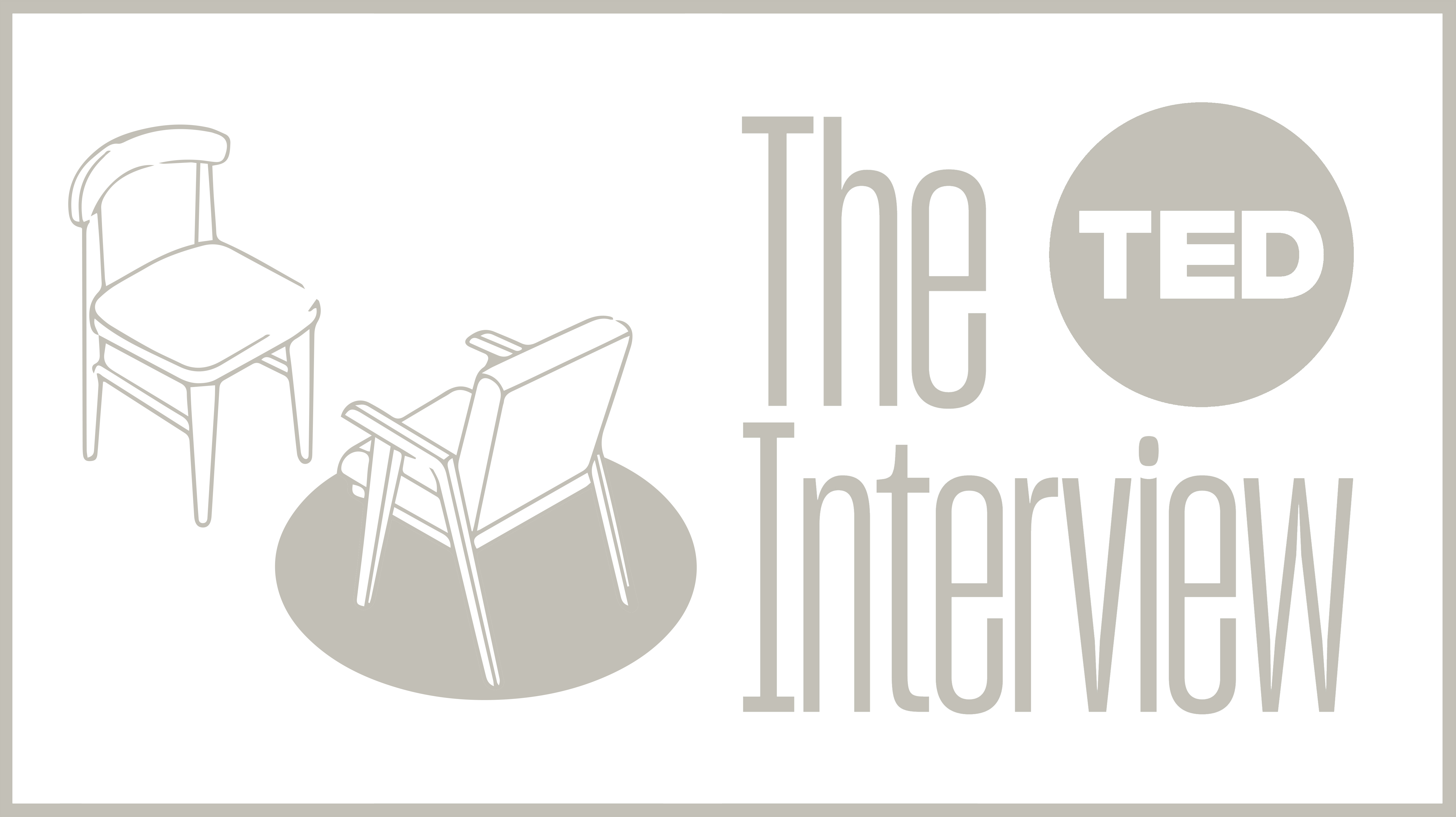 the TED Interview | Future Arc of Technology: a special conversation new | Kurzweil