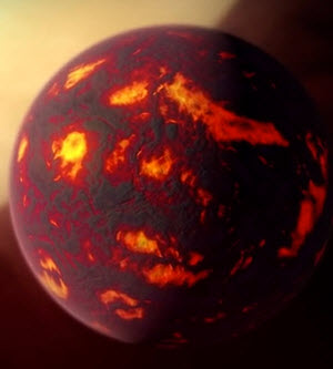 super-Earth atmosphere-ft