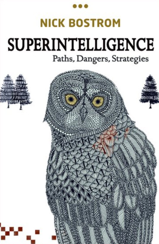 Superintelligence Books for Computer Science Majors