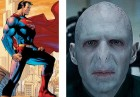 Can playing these characters affect your behavior differently? (Credit: Jim Lee and Scott Williams/DC Comics and Warner Bros. Pictures)