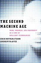 The Second Machine Age.