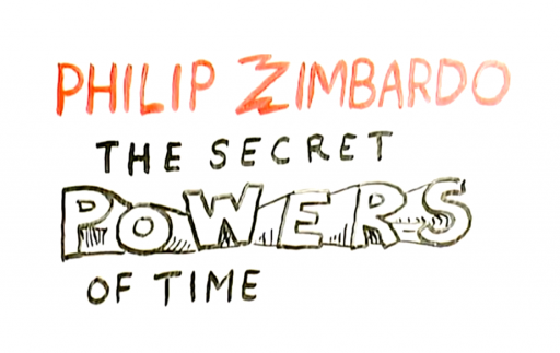 the secret powers of time