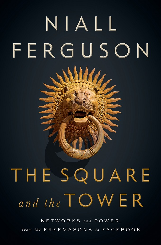 the-square-and-the-tower-cover