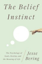 The Belief Instinct book cover