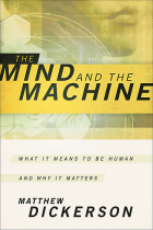 The Mind and the Machine book cover
