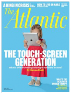 touch-screen generation
