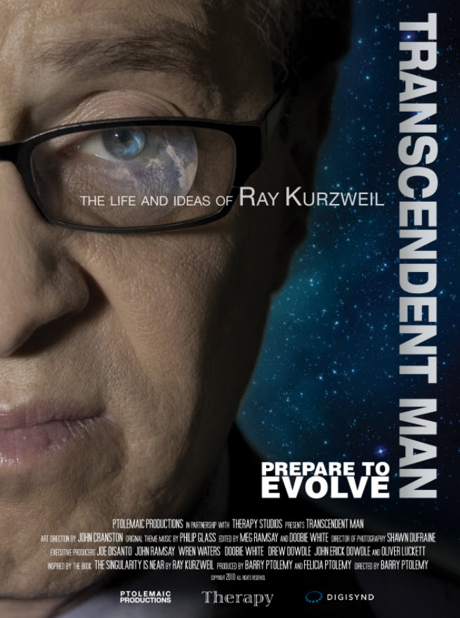 ray kurzweil essays Ray kurzweil on translation technology from nataly kelly on vimeo according to kurzweil, machines will reach human levels of translation quality by the year 2029.