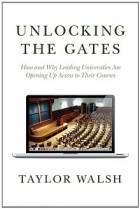 Unlocking the Gates book cover