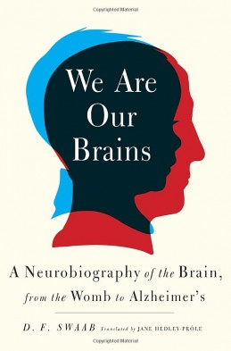 We Are Our Brains cover.