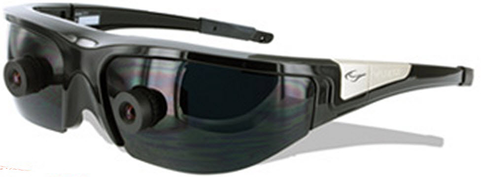 Augmented Reality Goggles Kurzweil
