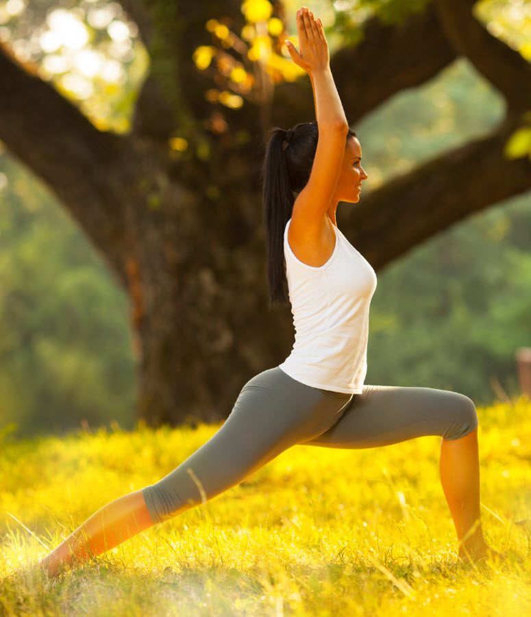 Yoga as a potential therapy for cardiovascular disease and metabolic syndrome | Kurzweil