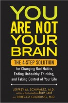 You Are Not Your Brain book cover