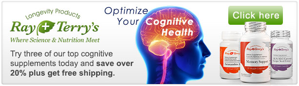 Optimize Your Cognitive Health